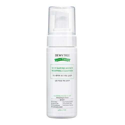 7CUT NATURE SOURCE WHIPPING CLEANSER
