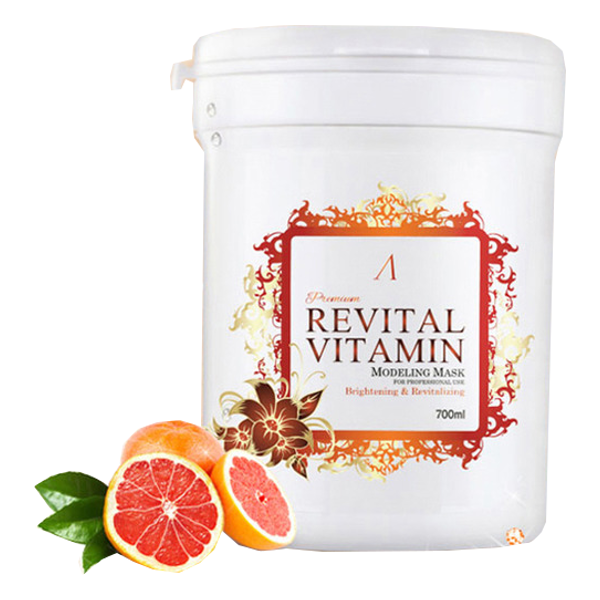 REVITAL VITAMIN MODELING MASK