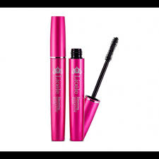 BLOOMING VOLUME AND CURLING MASCARA