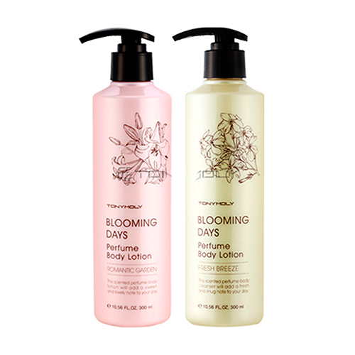 BLOOMING DAYS BODY LOTION