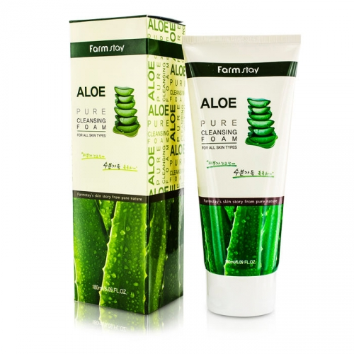 ALOE VERA VISIBLE DIFFERENCE HAND CREAM