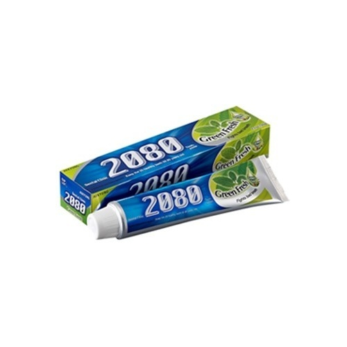DENTAL CLINIC TOOTHPASTE-GREEN FRESH